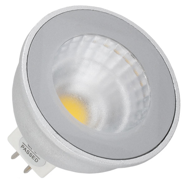 Mr16 Led Wattage: Halogen Replacement