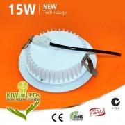 15W HV LED Downlight