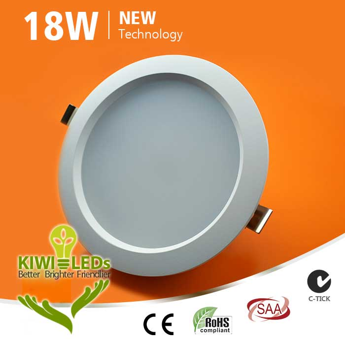 18W HV LED Downlight