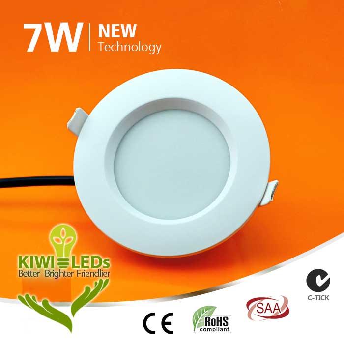7W HV LED Downlight