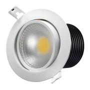 12W COB LED Down Light