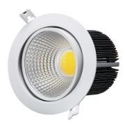 15W COB LED Down Light