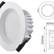 IP44 10W LED DownLight - SAMSUNG