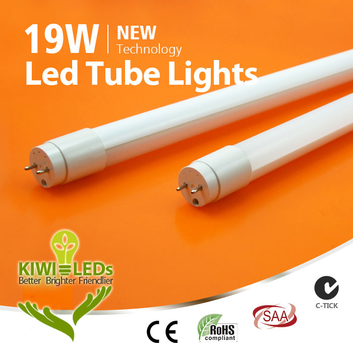 19W HV LED Tubelight
