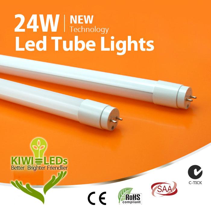 24W HV LED Tubelight