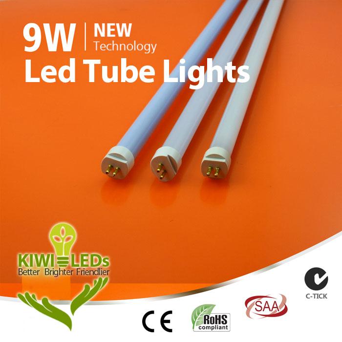 9W HV LED Tube light