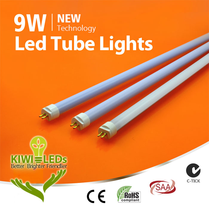 9W HV LED Tube light