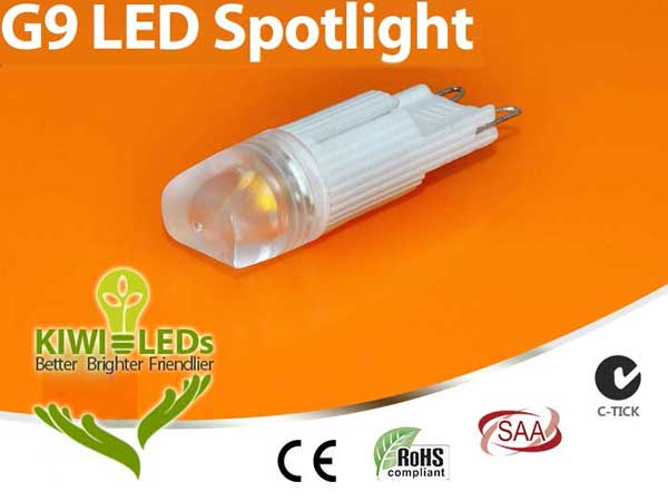 5w LED Lamp Crystal Corn Bulb Droplight