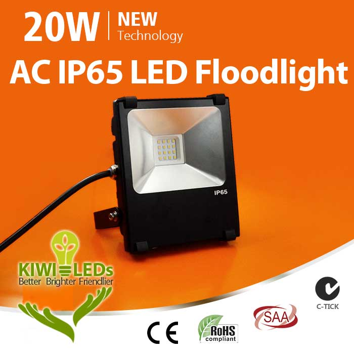 IP65 20W HV LED Floodlight