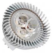 MR16 - 1x3watt COB - Replaces 40w halogen