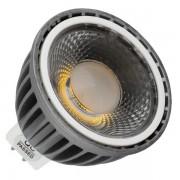 MR16 LED – 6WATT COB – Black Fitting