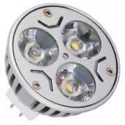 MR16-LED-3x1spotlight Watt