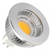 MR16 LED 5 watt COB - 50w halogen replacement