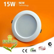 15W HV LED Downlight