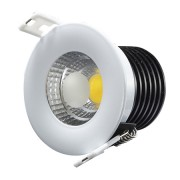 7W COB LED Down Light