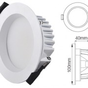 IP44 10W LED DownLight - SAMSUNG