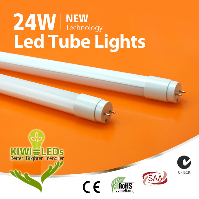 24W HV LED Tubelight