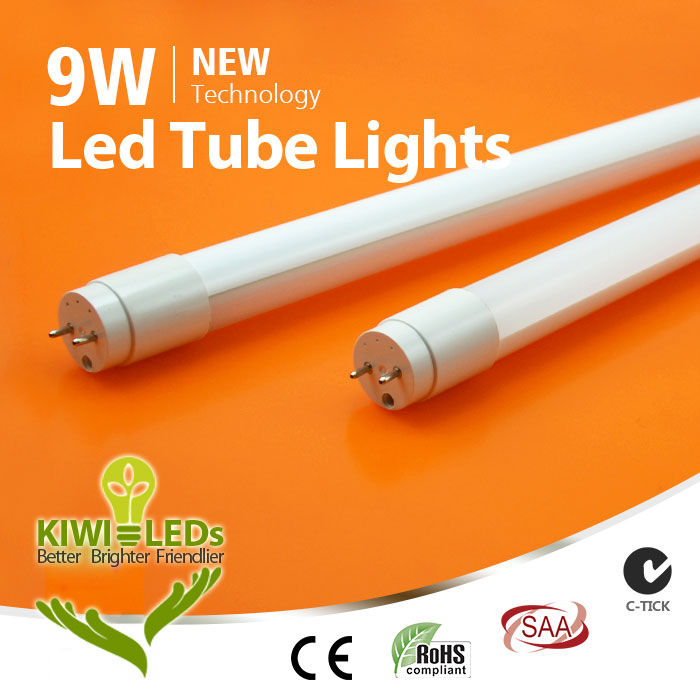 9W HV LED Tubelight
