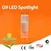 2w LED Lamp Crystal Corn Bulb Droplight