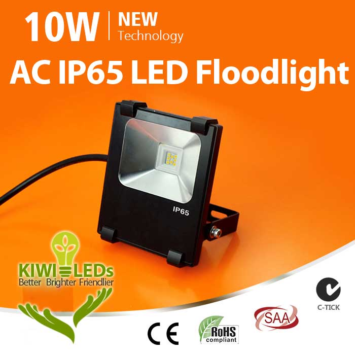 IP65 10W HV LED Floodlight