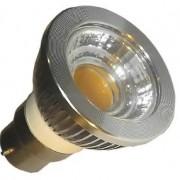 5W COB LED B22 Spotlight