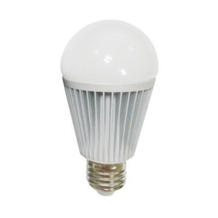 7-8W COB LED Globe Bulb