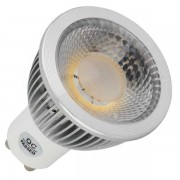 GU10 - 5watt COB - Replaces 50w halogen