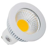 GU10 – 5WATT COB – White Fitting