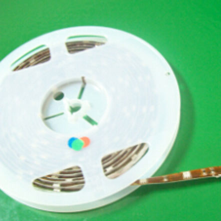 LED STRIP 30LEDS/M 7.2W/M