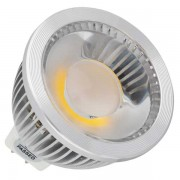 MR16 - 5watt COB - Replaces 50w halogen